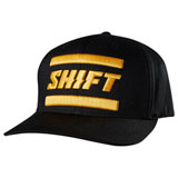 Shift 3LACK Label Flex Fit Hat