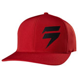 Shift 3LUE Label Flex Fit Hat