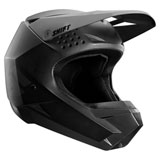 Shift WHIT3 Helmet Matte Black