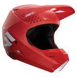Shift WHIT3 Helmet Red