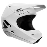 Shift WHIT3 Helmet 2019 White