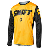Shift Youth WHIT3 Ninety Seven Jersey