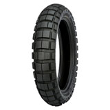 Shinko E-805 Rear Reflective Dual Sport Motorcycle Tire