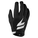 Shift Youth WHIT3 Air Gloves Black