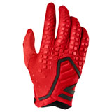Shift 3LACK Pro Gloves Red