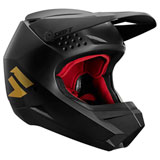 Shift WHIT3 Helmet Black/Gold
