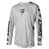 Shift 3LACK Syndicate LE Jersey Clay