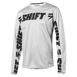 Shift WHIT3 Syndicate LE Jersey Clay