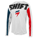 Shift WHIT3 York Jersey