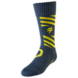 Shift Youth WHIT3 Muse Socks