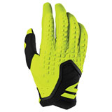 Shift 3LACK Pro Gloves Flo Yellow