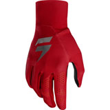 Shift 3LUE Label 2.0 Bloodline LE Air Gloves Red