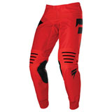 Shift 3LACK Race 1 Pants Red