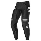 Shift 3LACK Race 2 Pants Black/White