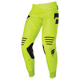 Shift 3LACK Race 2 Pants Flo Yellow