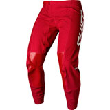 Shift 3LUE Label 2.0 Bloodline LE Pants Red