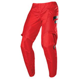 Shift WHIT3 Race 1 Pants Red