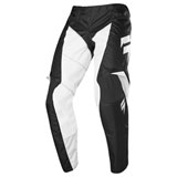 Shift WHIT3 Race 2 Pants Black/White