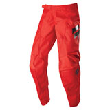Shift Youth WHIT3 Race 1 Pants Red
