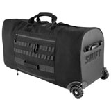 Shift Roller Gear Bag Black