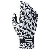 Shift 3LACK Label Flame Invisible Gloves White/Black