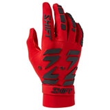 Shift 3LACK Label Flexguard Gloves Red
