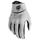 Shift WHIT3 Label D30 Gloves Grey/Black