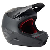 Shift WHIT3 Blac Helmet Matte Black