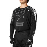 Shift 3LACK Label King Jersey Black