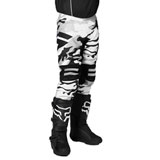 Shift 3LACK Label G.I. FRO Pants Black Camo