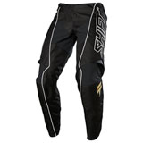 Shift WHIT3 Vega LE Pants Black/Gold