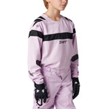 Shift Youth WHIT3 Label VOID Jersey Pink