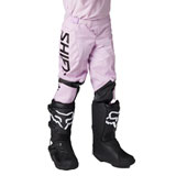 Shift Youth WHIT3 Label Trac Pants Pink