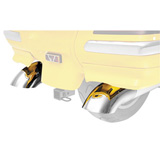 Show Chrome Accessories Motorcycle Exhaust Tips