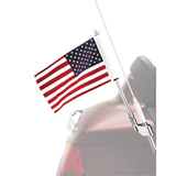 Show Chrome Accessories GL1800 Flag Pole Mount