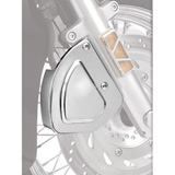 Show Chrome Accessories Front Caliper Cover- Right Side