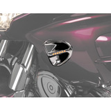 Show Chrome Accessories L.E.D. Fairing Air Intake Grille