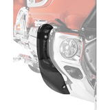 Show Chrome Accessories Lower Cowl Deflector