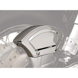 Show Chrome Accessories Rear Caliper Cover
