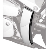Show Chrome Accessories Swing Arm Cover