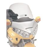 Show Chrome Accessories GL1800 Tall Windshield
