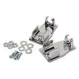 Show Chrome Accessories Easy Clip Cord Holder