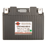 Shorai Lithium-Iron Battery