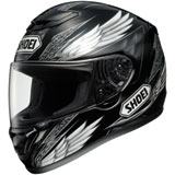 Shoei Qwest Ascend Motorcycle Helmet