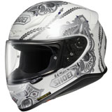 Shoei RF-1200 Duchess Ladies Motorcycle Helmet