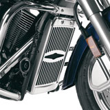 Show Chrome Accessories Celestar Radiator Grille