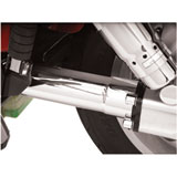 Show Chrome Accessories Driveshaft Cover