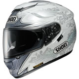 Shoei GT-Air Grandeur Motorcycle Helmet