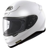 Shoei RF-1200 Motorcycle Helmet White
