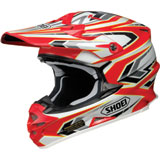 Shoei VFX-W Block-Pass Helmet